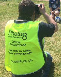 event sport photographer