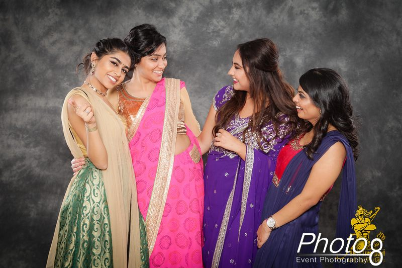 Photographer for events