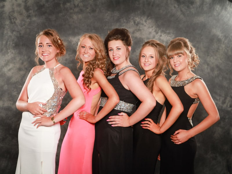 Prom Photographer Newcastle