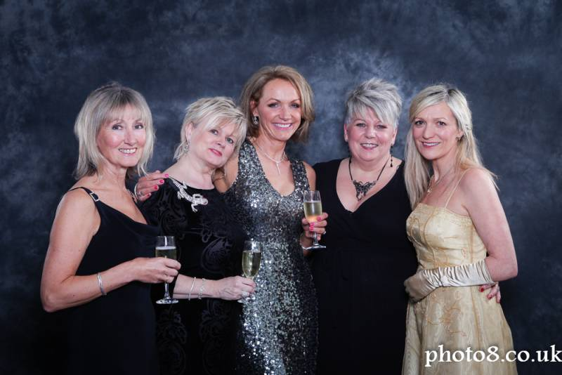 Charity Ball photos – Scotch Corner Hotel – 1/3/2014