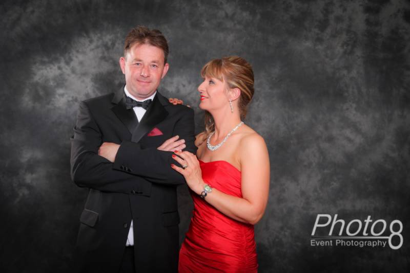 Charity ball Leyburn – Event photography by Photo 8