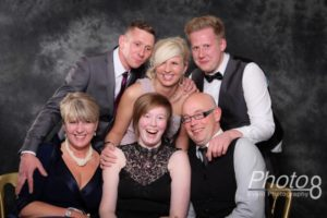 charity ball leyburn