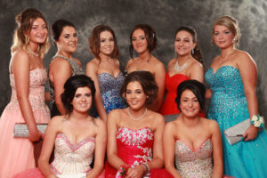 Prom Photographer Cumbria | Free attending | Print on-site Photo 8 Event Photography