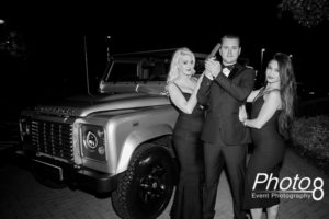 event-photography-james-bond-300x200 Event photos Manchester - Kawasaki Robotics Photo 8 Event Photography