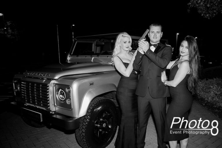 event-photography-james-bond-768x512 Events photographer - Corporate, Proms, Sports events Photo 8 Event Photography