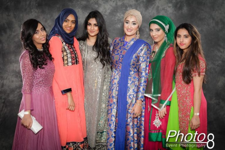 asian event photography