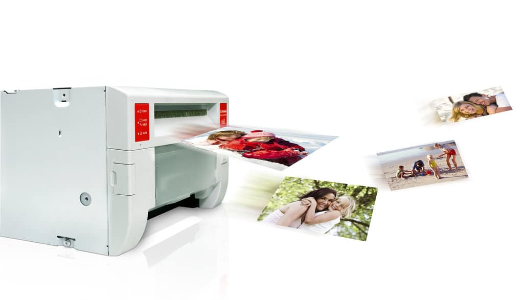 Event photography instant printing on-site | London | UK