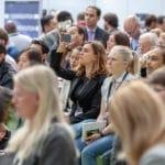 corporate photographer conferences