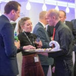 Conference and corporate photos London